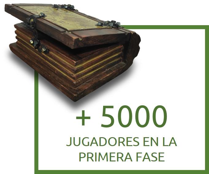 mas5000